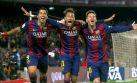 Barcelona vs. Atlético de Madrid: día, hora y canal del partido