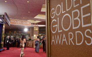 Globo de Oro: Una visita por la alfombra roja en 15 segundos
