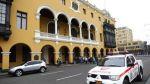 Municipalidad de Lima ahora busca nuevo personal tras despidos - Noticias de ca��n