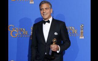 """Clooney sobre ataques en París: """"No podemos caminar con miedo"""""""