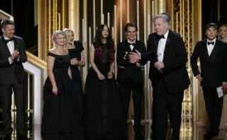Globos de Oro: estos son todos los ganadores de la ceremonia