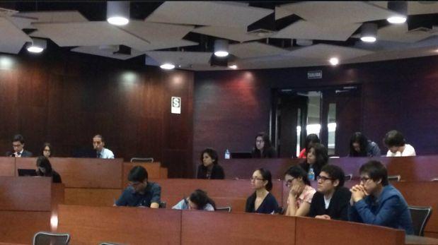 Universidad de Harvard realiza encuentro de estudiantes en Lima