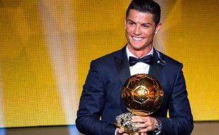 """Cristiano Ronaldo: """"Quiero entrar en la historia como el mejor"""""""