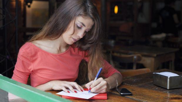 Cinco motivos por los que nunca debes dejar de escribir cartas