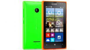 Microsoft lanza Lumia 435 y 532, sus smartphones más baratos