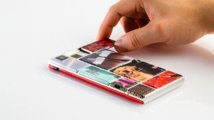 Google alista nuevo smartphone armable este 2015 [FOTOS]