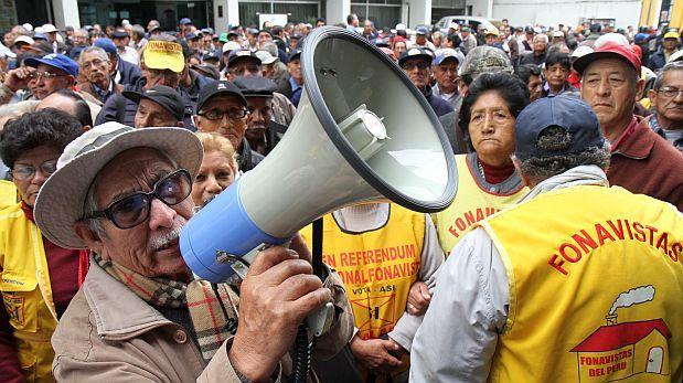 Fonavistas 'pulpines', por Irma Montes Patiño