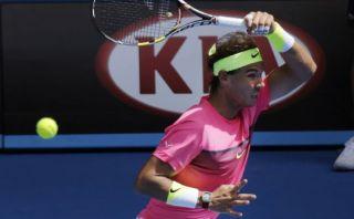 Australian Open: Rafael Nadal debutó con victoria ante Youzhny