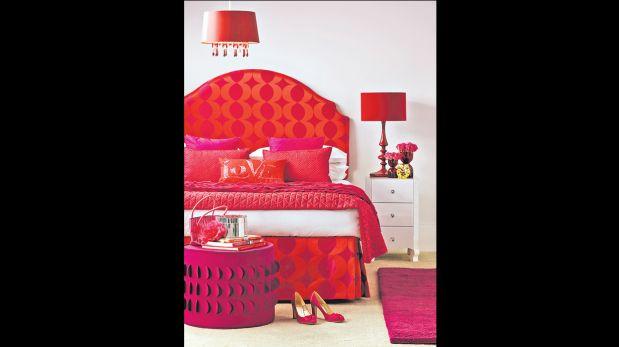 Espacio personal: Aprende a decorar un dormitorio para chicas