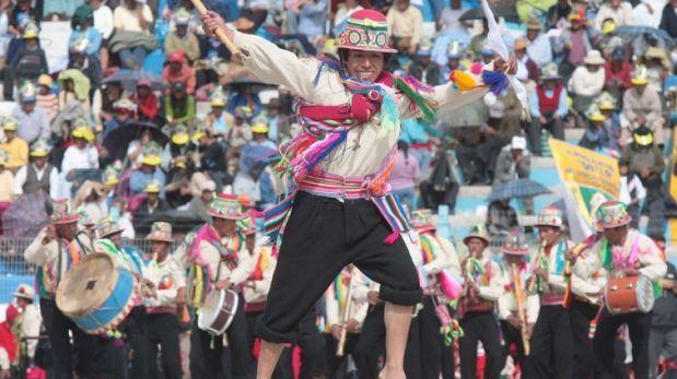 Danza Wifala fue declarada Patrimonio Cultural de la Nación