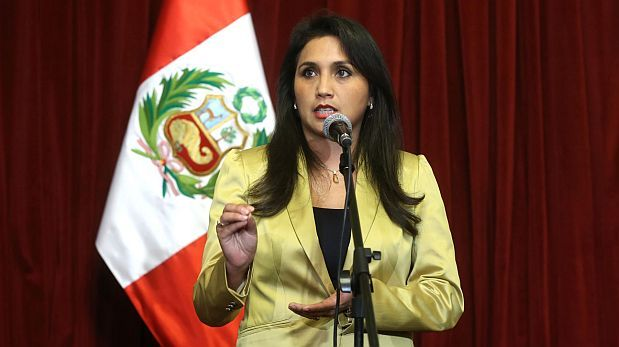 Solórzano ratificó que el 28 de enero se debatirá 'Ley Pulpín'