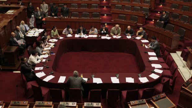 Gana Perú se queda solo en defensa del régimen laboral juvenil