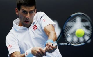 Australian Open: Novak Djokovic apabulló al ruso Kutnesov
