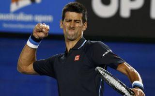 Australian Open: Djokovic bate a Verdasco y ya está en octavos