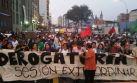 Ley laboral juvenil: Jóvenes anuncian marcha para el lunes