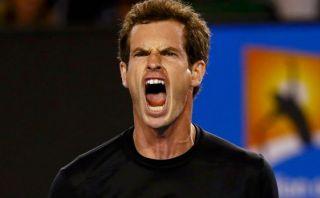 Australian Open: Andy Murray sufrió pero avanzó a cuartos