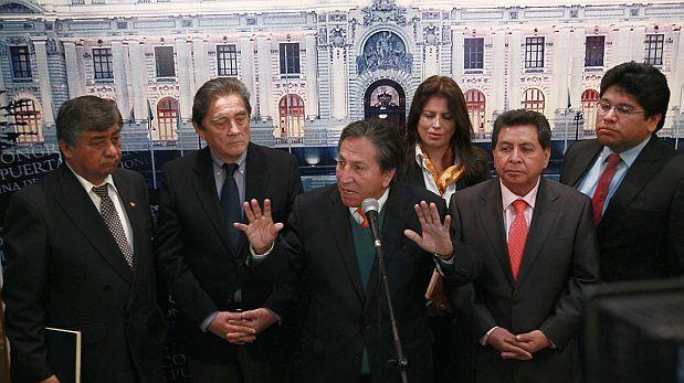 Perú Posible votará a favor de la derogación de la 'Ley Pulpín'