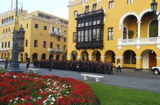 Opositores a 'ley pulpín' celebran derogatoria de la norma