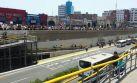 'Ley Pulpín': marcha en contra del régimen juvenil en imágenes