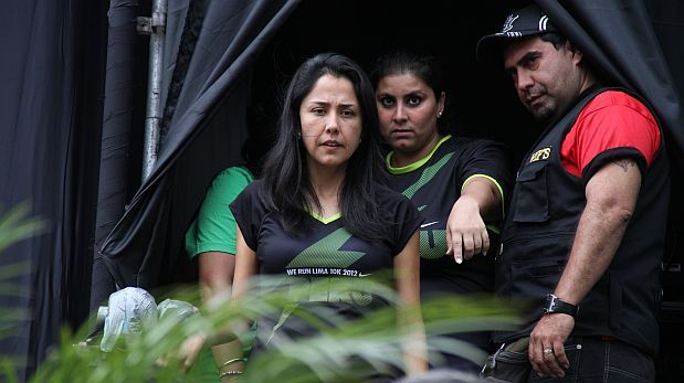 Gana Perú propone modificar 'Ley Pulpín', afirmó Nadine Heredia