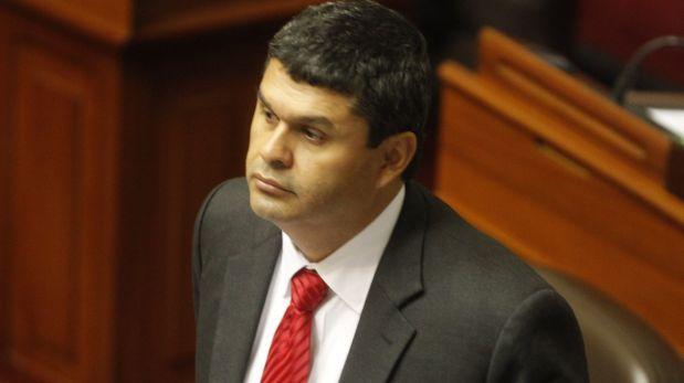 Ley Pulpín: Se votó por mantener el statu quo, dice Gastañadui