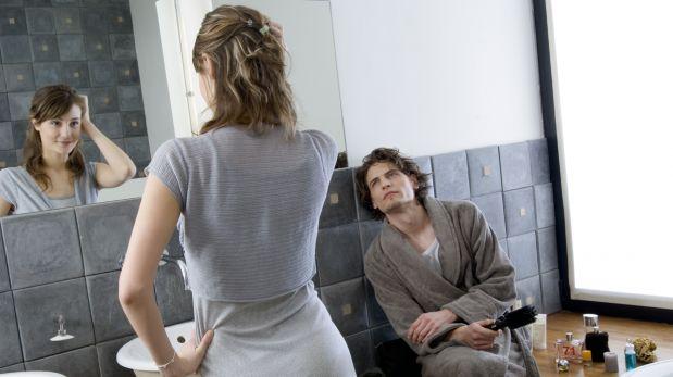 Los hombres influyen en la forma como nos vemos según estudio