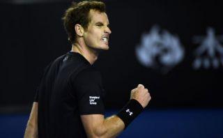 Australian Open: Andy Murray venció a Kyrgios y va por Berdych
