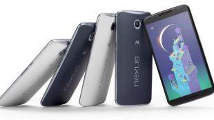 Google: ¿Por qué el Nexus 6 no cuenta con lector de huellas?