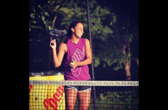 Madison Keys, la americana joven sensación del Australian Open