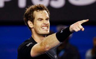 Australian Open: Andy Murray venció a Berdych y jugará la final