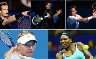 Australian Open: la programación de los partidos de hoy