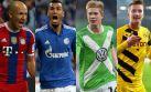 Regresa la Bundesliga: mira la programación del fin de semana