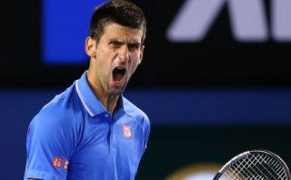 Djokovic ganó a Wawrinka y está en la final del Australian Open