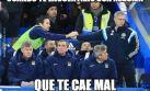Los memes que no debes perderte en este fin de semana de fútbol