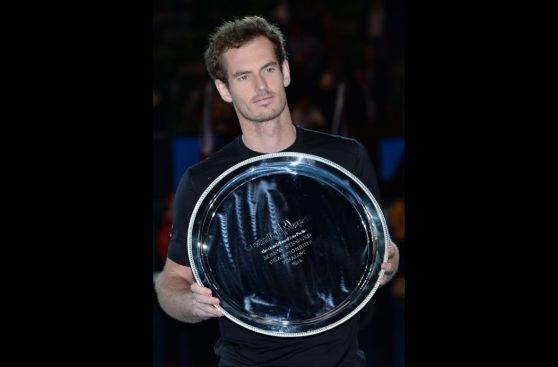 Australian Open: Andy Murray y su desazón tras perder la final