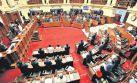 Consenso para definir defensor del Pueblo esperará hasta marzo