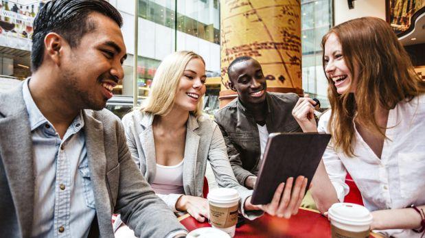 ¿Cómo empezar a tratar con personas de diferentes culturas?