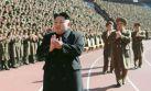Kim Jong-un elogia capacidad de