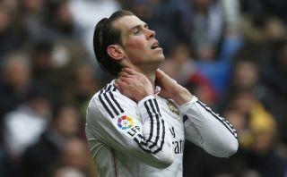 """Carlo Ancelotti: """"No creo que a Bale le preocupen los silbidos"""""""