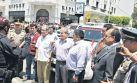 Presidente de Lambayeque afronta siete denuncias por corrupción