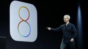 iOS supera a Android en EE.UU. por primera vez desde el 2012