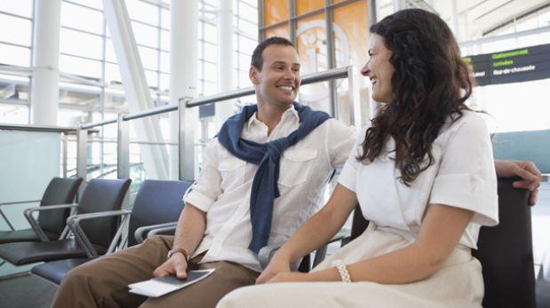 ¿Cómo hacer de los aeropuertos lugares menos estresantes?