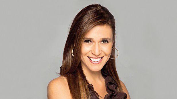 """Verónica Linares: """"La tía Olga"""""""