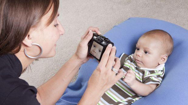 Logra capturar las mejores fotos de tus hijos con estos tips