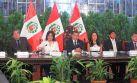 Humala: Se evaluará aumentar sueldo mínimo en segundo semestre