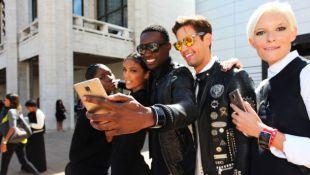 """Samsung promete """"el futuro de las cámaras"""" con el Galaxy S6"""