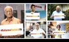 Intelectuales se suman a campaña por reforma electoral