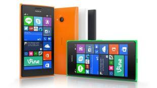 Microsoft presentó en Perú el Lumia 735 para amantes de selfies
