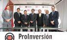 Pro Inversión adjudicó Línea de Transmisión 220 kV en Puno