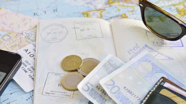 Pautas para el uso adecuado de la tarjeta de crédito en viajes